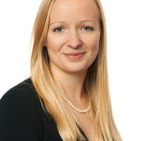 Rebecca Dickie, Associate, Linklaters LLP