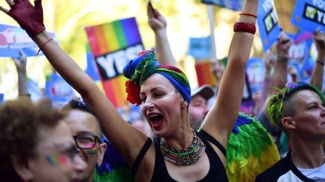 Australia starts its same-sex marriage vote featured image