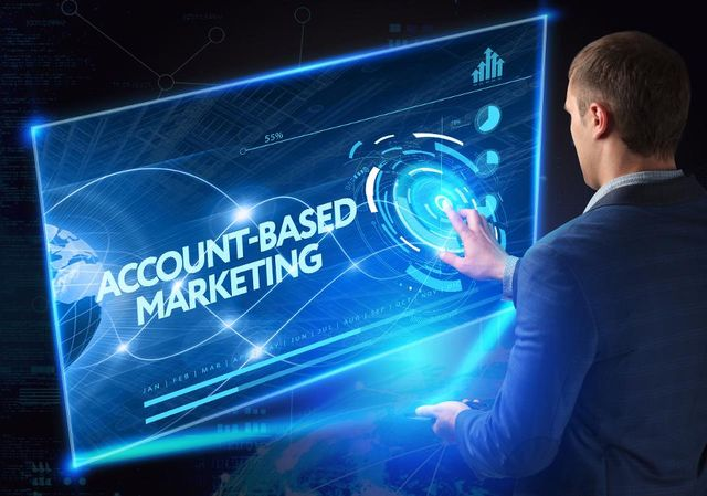 Account-based marketing - or as we call it 'marketing to clients' featured image