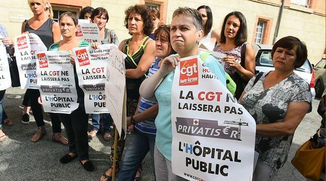 Mouvement de grève dans les crèches de Purpan et de Rangueil featured image