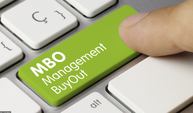 Debt only MBO secures optimal result for both vendors and management featured image