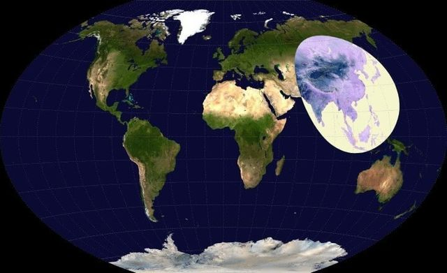 More people live inside this circle than outside it, and other demographic data you should know featured image