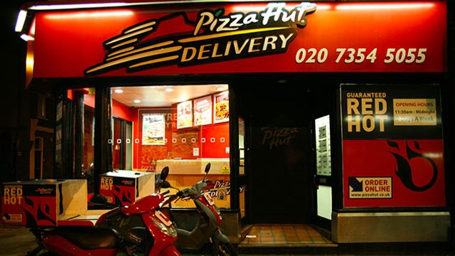 £16,000 awarded to Pizza Hut employee in sexual harassment case featured image