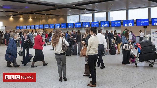 British Airways facing £183million fine for GDPR data protection breach featured image