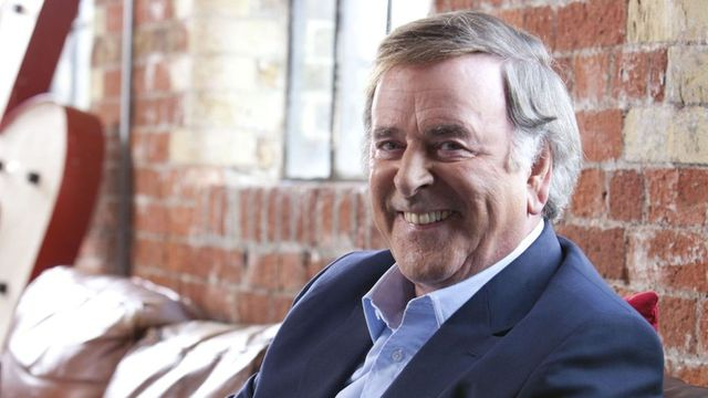 Sir Terry Wogan - The Charm Of The Authentic Voice featured image
