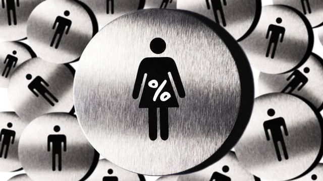 Gender pay gap reporting: 5 things you need to know featured image