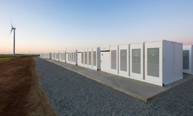 Tesla has completed its massive battery project in Australia featured image