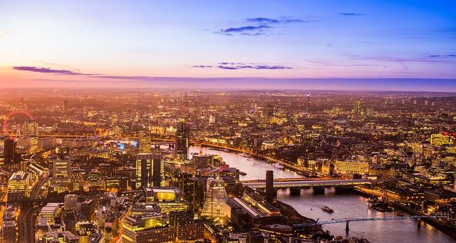 London ranked Europe's most resilient investment market to Covid-19 featured image
