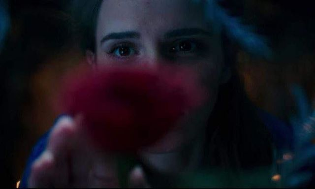Beauty and the Beast trailer breaks records featured image