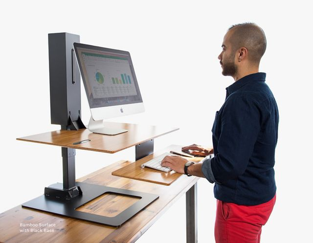 Stand-Up Desks: Yea or Nay? featured image
