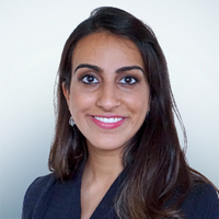 Sharon Malhi, Senior Associate, Freshfields Bruckhaus Deringer