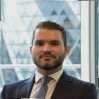 Tomas Amaral, Junior Associate, Clyde & Co