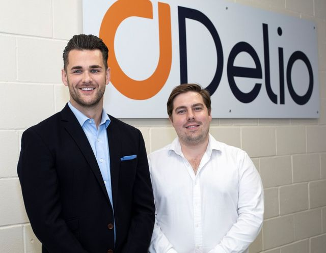 Delio raises £3.3 million featured image