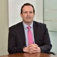Tony Woodhams, Head of Capital Markets - Data & Analytics, Deloitte