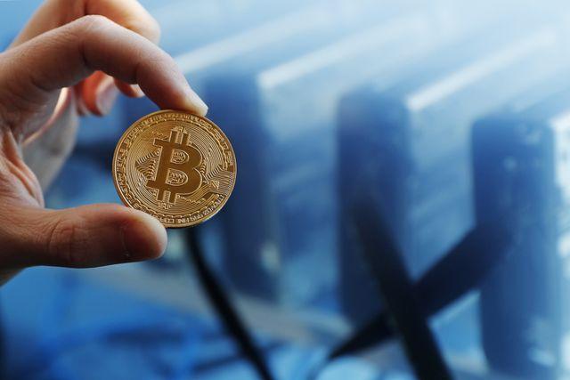 Bitcoin Mining Company Bitmain Hit $1.1 Billion in Profits in Q1 2018 featured image