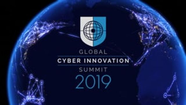 Global Cyber Innovation Summit featured image