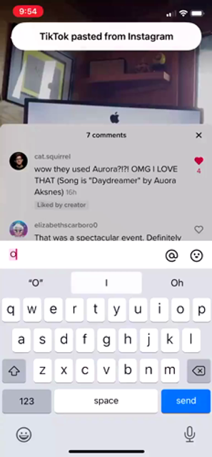 ACHTUNG: TikTok unter iOS ist gefährlich! featured image