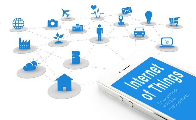 How The Internet of Things Will Improve Insurance featured image