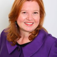 Lucy Jeynes, Founding Partner and Managing Director, Larch Consulting