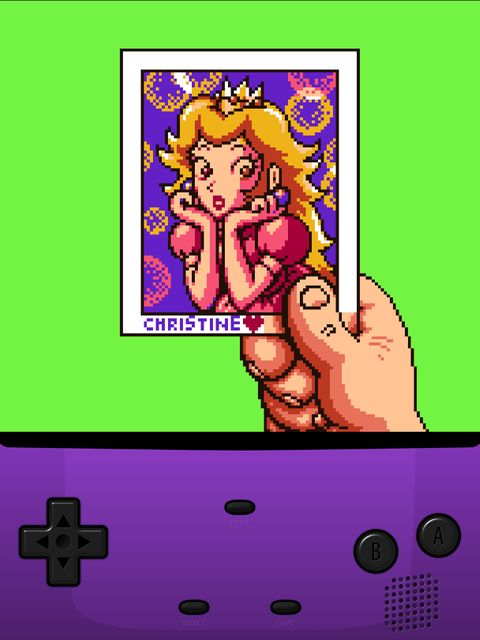 Princess Peach in Zelda featured image