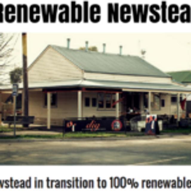 Australisches Dorf kämpft für lokale Energiewende featured image