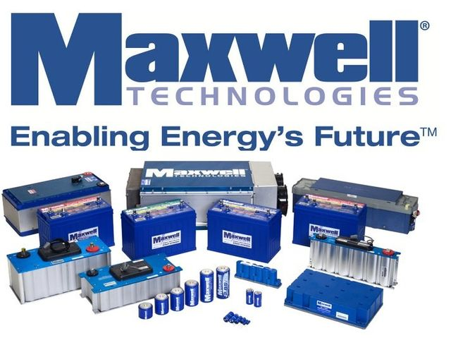 The Ultracapacitors, Electrodes, & Battery Manufacturing Tech Tesla Gets With Maxwell Technologies featured image