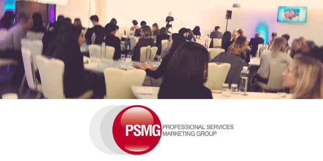 PSMG Conference 2019: Planning for change, adding real value to your clients and learning how to sell professional services featured image