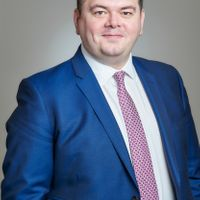 Maurice MacSweeney, Business Development Director, Doughty Street Chambers