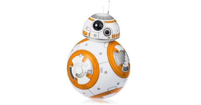Is BB8 a secret agent for the Dark Side? featured image