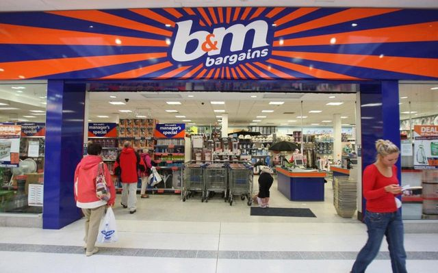 B&M swoops on Heron Foods featured image