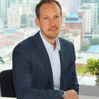 Michael Teytaud, Vice President , Hitachi Consulting