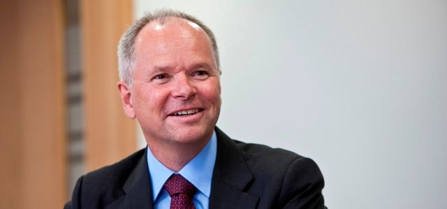 Capital appoints David Williams as Non-Executive Director to Board featured image