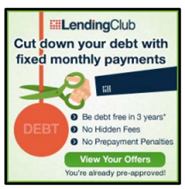 "FTC Sues LendingClub Over ""No Hidden Fees"" Claims featured image"