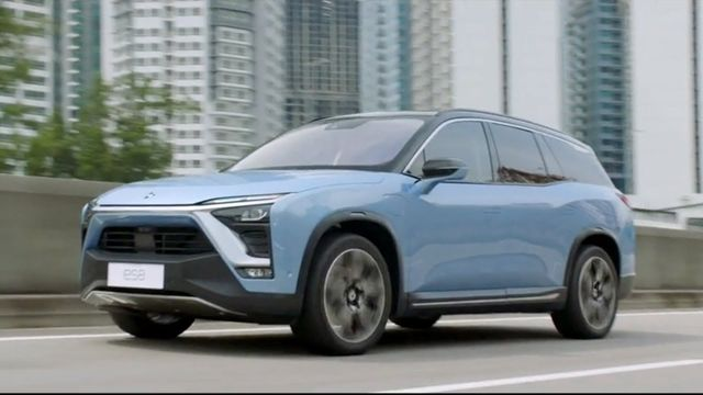 EV Startup NIO Hires 8 Big Banks To Work On Coming IPO featured image