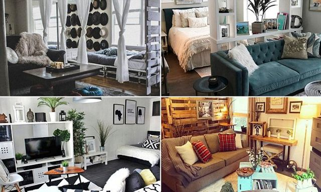 Power of the mini pad: how studio apartments can be stunners featured image