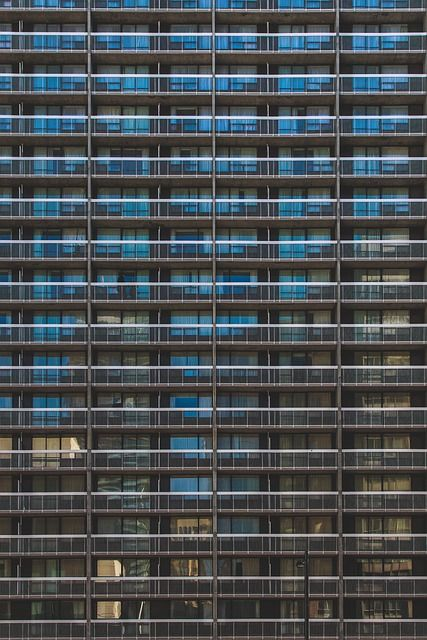 Unsafe cladding and the new developer levy featured image