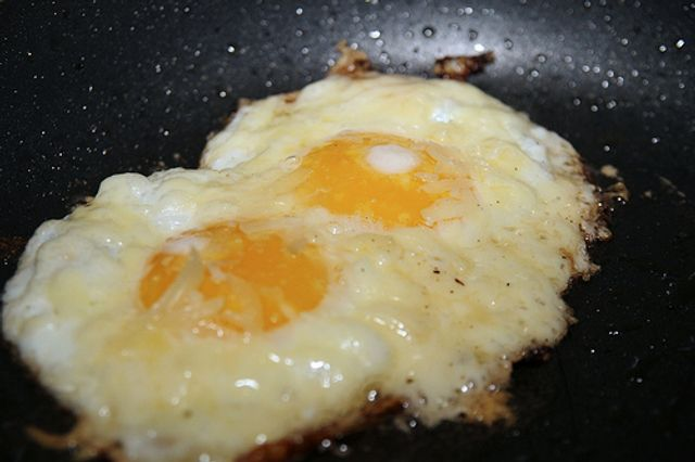 Does your hosting company provide Fried Eggs? featured image