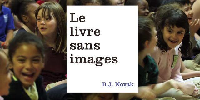 """Pourquoi """"Le livre sans images"""" fait-il hurler de rire les enfants ? featured image"""