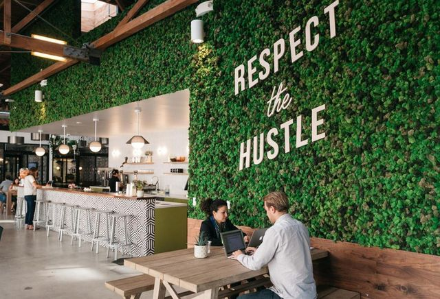 Brokers Don't Need To Be Worried About WeWork's New Leasing Business (Yet) featured image