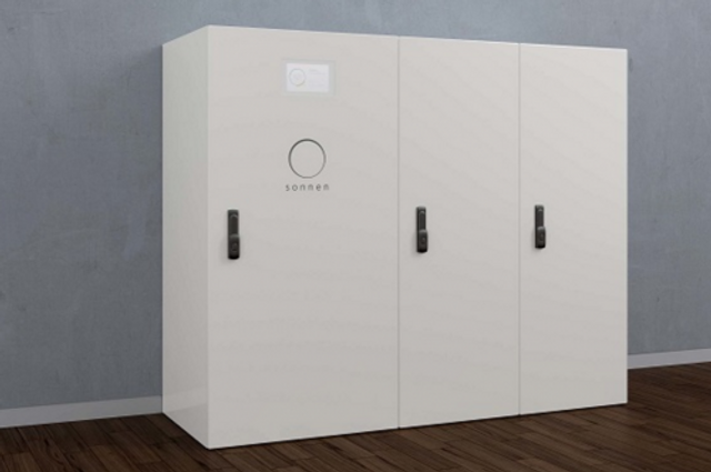 Sonnen and Greensmith Enter the Commercial Energy Storage Fray featured image