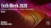 Tech Case Law Update 2020