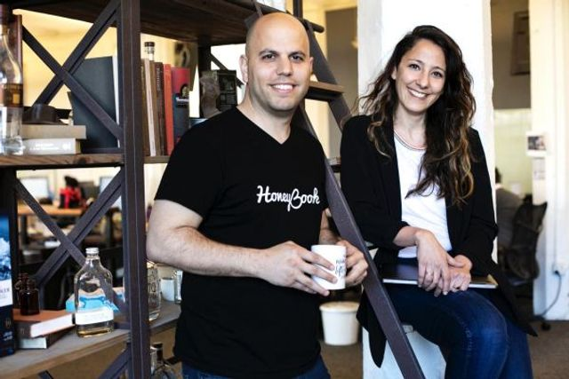 HoneyBook, a client management platform for creative businesses, raises $28M Series C featured image
