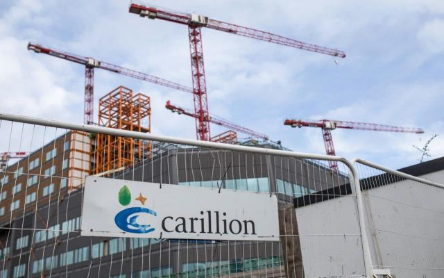 Carillion pension scheme featured image
