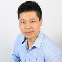 Jiaxi Liang, Senior Strategy Consultant, Cello Health