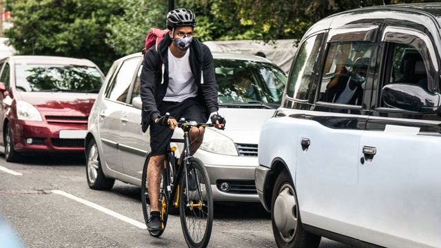 New diesel and petrol vehicles to be banned from 2040 in UK featured image