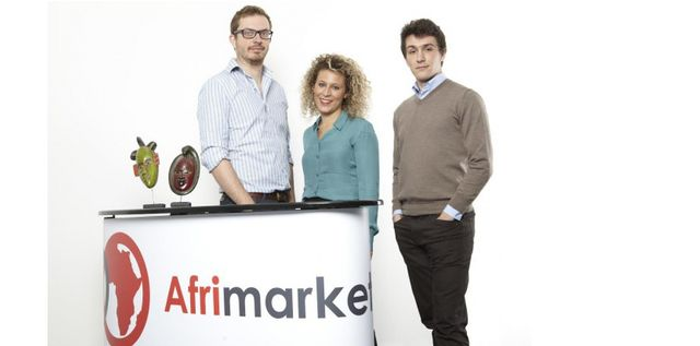 Afrimarket secures €10 Million venture funding featured image