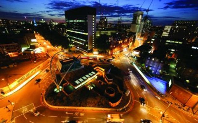 EY swoops on Silicon Roundabout firm Seren featured image
