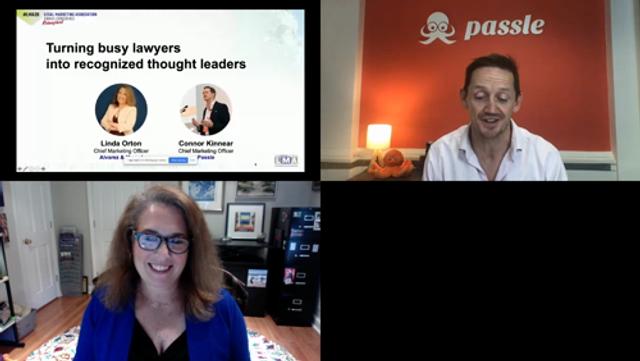 How Alvarez & Marsal created a winning thought leadership program featured image