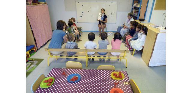Petite enfance: des programmes éducatifs coordonnés dès la crèche featured image