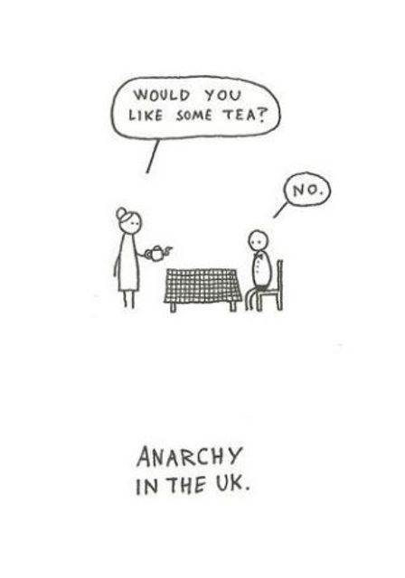 Why do we spill tea? featured image